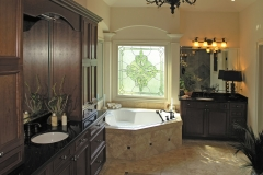 Luxury 7 - bath room 1