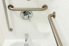 Disabled Handicapped Shower